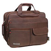 کیف کوله لپ تاپ سه کاره اومایج 2181-2 با ضربه گیر 15.6 اینچی لپ تاپ