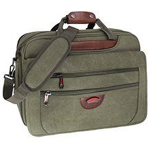 کیف لپ تاپ برزنتی پولو کد 3002 مناسب لپ تاپ 15.6 اینچ