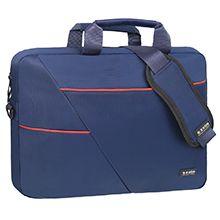 کیف لپ تاپ exon کد 2304 با ضربه گیر 15.6 اینچ