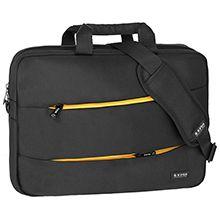 کیف لپ تاپ Exon کد 2302 برزنتی مناسب برای لپ تاپ 15.6 اینچی