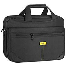 کیف لپ تاپ برزنتی کاترپیلار 852B مناسب برای لپ تاپ 15.6 اینچ