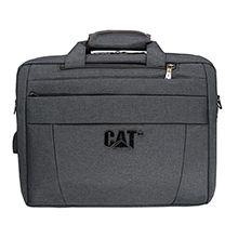 کیف و کوله لپ تاپ سه کاره مارک CAT کد 486 مناسب برای لپ تاپ 15.6 اینچی