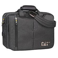 کیف و کوله لپ تاپ سه کاره CAT مدل 488 مناسب برای لپ تاپ 15.6 اینچ