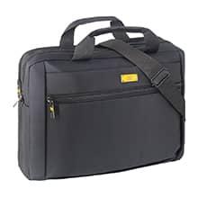 کیف لپ تاپ کاترپیلار مدل A230 برزنتی با ضربه گیر لپ تاپ 15.6 اینچ
