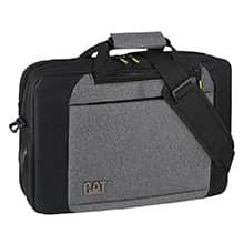 کیف سه کاره لپ تاپ کاترپیلار کوله شونده مدل AMAZ62