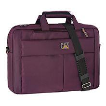 کیف و کوله لپ تاپ سه کاره CAT مدل 2109A مناسب برای لپ تاپ 15.6 اینچی