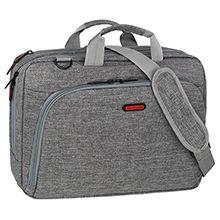 کیف لپ تاپ اداری پیرگاردین مدل 179 مناسب برای لپ تاپ 15.6 اینچی