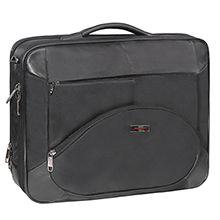 کیف اداری لپ تاپی پیرگاردین مدل 2301-1 مناسب برای لپ تاپ 15.6 اینچی