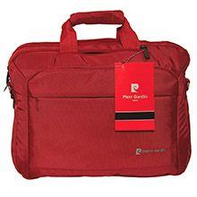 کیف سه کاره لپ تاپ P3 پیرگاردین تا سایز 16 اینچ
