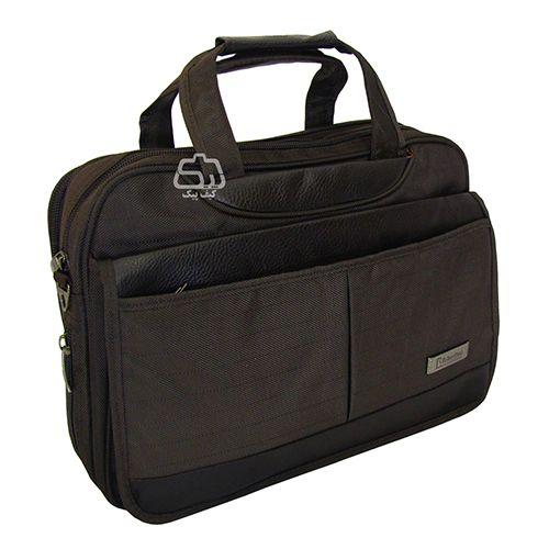 کیف لپ تاپ برزنتی پیرگاردین مدل Pierre1