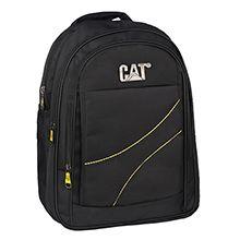 کوله پشتی لپ تاپ CAT مدل EK1307 مناسب لپ تاپ 15.6 اینچی برزنتی
