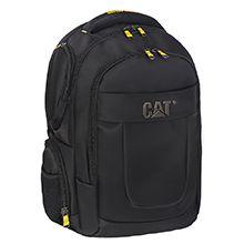 کوله پشتی لپ تاپ برزنتی CAT مدل 2034 مناسب لپ تاپ 15.6 اینچی