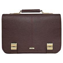 کیف چرم مصنوعی اداری مدل 2702B