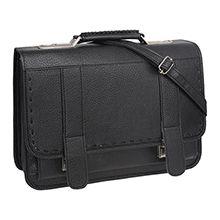 کیف اداری چرم مصنوعی مدل 2702C
