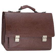 کیف مردانه اداری مدل TCH05