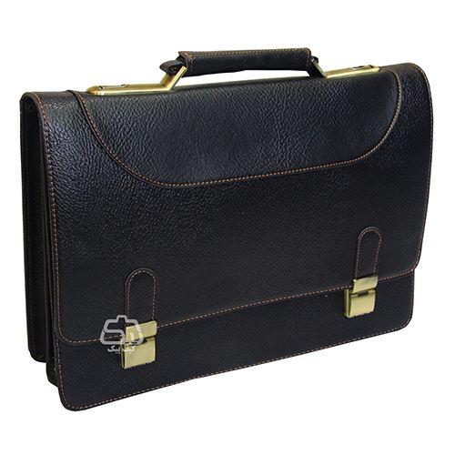 کیف چرم مصنوعی مردانه TCH319