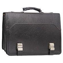 کیف چرم مصنوعی اداری مدل TCHK01