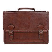 کیف دستی اداری چرم مصنوعی مدل 1736