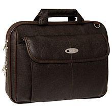 کیف اداری پیرگاردین طرح چرم لپ تاپی مدل P7-12