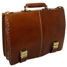 کیف چرم مردانه طبیعی کد CH101