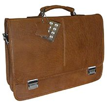 کیف چرم دست دوز ارس چرم کد CH111