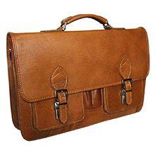 کیف چرم مردانه جدید ارس چرم مدل CH112