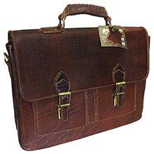 کیف چرم مردانه ارس چرم مدل CH113