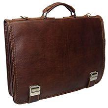 کیف چرم مردانه کد CH107