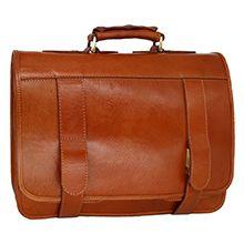 کیف دستی چرم طبیعی CH122