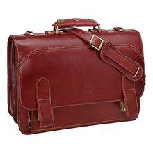 کیف چرم طبیعی اداری کد 2726B