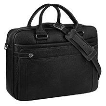کیف اداری چرم طبیعی مدل CA7