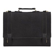 کیف دستی چرم طبیعی اداری مدل berlin13