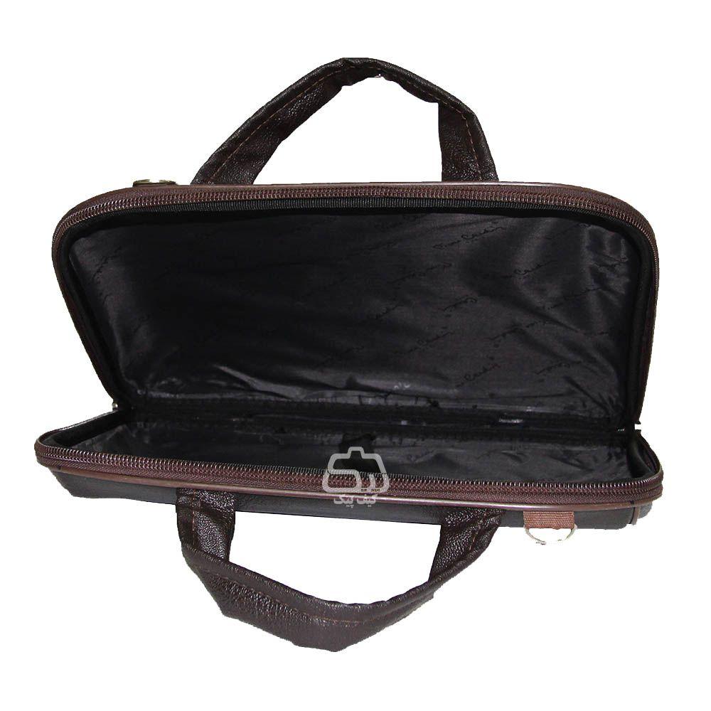 عکس کیف چرم بدون مارک