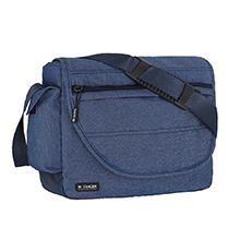 کیف رو دوشی مردانه اسپرت Tancer مدل 2315