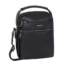 کیف دوشی چرم مصنوعی آراز مدل ZD1 اسپرت