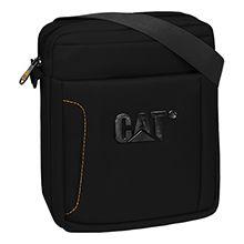 کیف دوشی مردانه CAT برزنتی مدل 171