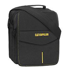 کیف دوشی برزنتی caterpillar سایز بزرگ کد 3201