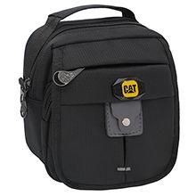 کیف دوشی مردانه برزنتی CAT مدل 186