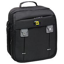 کیف دوشی مردانه اسپرت کاترپیلار مدل 2628