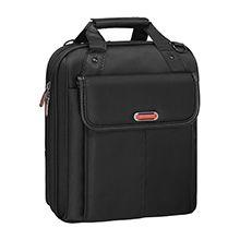کیف رو دوشی اسپرت Pierre Cardin سایز بزرگ کد 2059 با ضربه گیر تبلت 12 اینچ