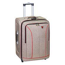 چمدان مسافرتی چرخدار دسته تراول دار سایز بزرگ مدل CM100-L
