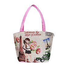 کیف دستی دخترانه مدل EGMB11 چرم مصنوعی