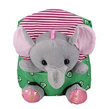 کوله مهد کودکی فانتزی عروسکی طرح فیل مدل SEMB5